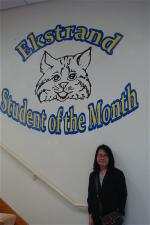 student-of-the-month