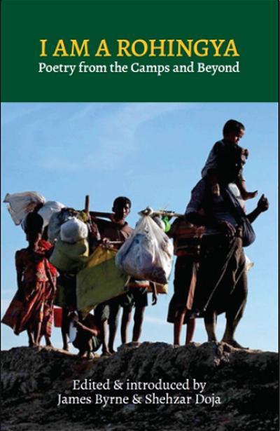 5 bia tap tho I am a Rohingya_Phan Tan Hai