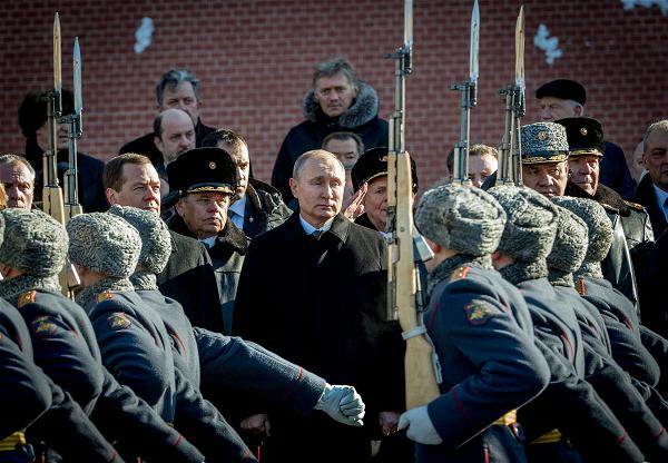 _AFP_Putin_defender of Fatherland Day 2018