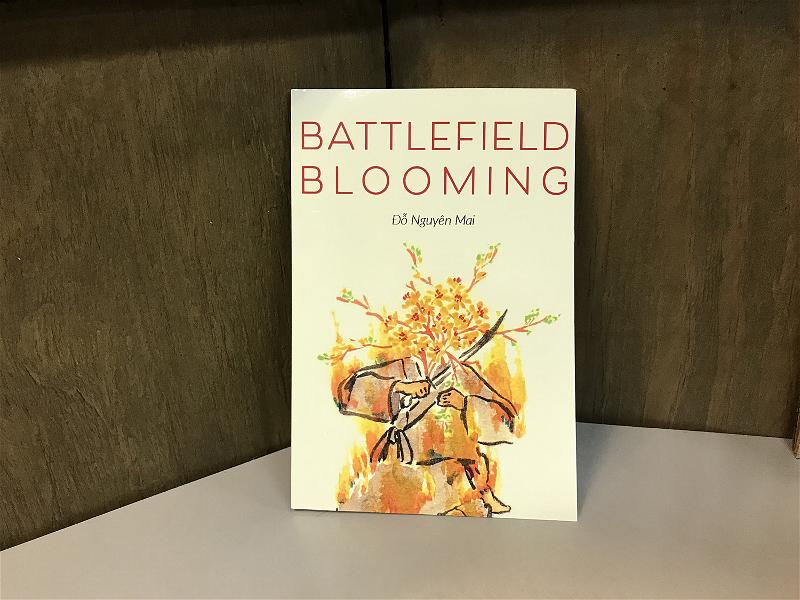 BIA TAP THP_Battlefield Blooming_Do Nguyen Mai
