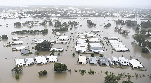 _AFP_flood Australia 2019