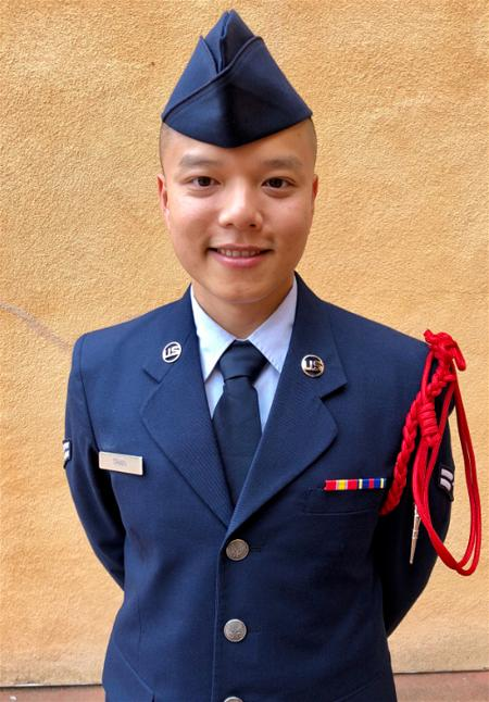 TOAN TRAN_air force oficer