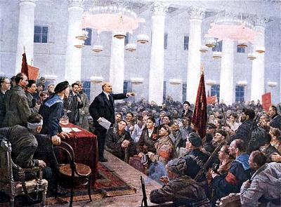 1- Lenin trong cach mang thang 10 nam 2017_wikipidia