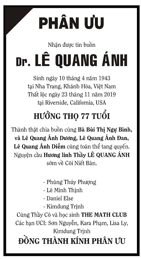 PU Le Quang Anh 14p