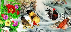 TET tranh Dong Ho