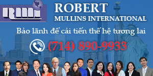 Robert Mullins International (RMI)
