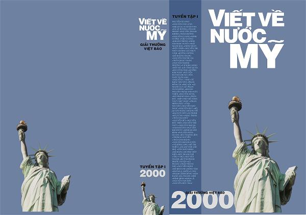 front cover 2000