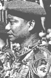 Tướng Dư Quốc Đống Từ Trần - Cộng Đồng - Việt Báo Văn Học Nghệ Thuật