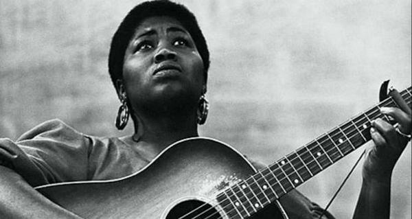 Odetta's profound influence on American folk music. For over 50 years