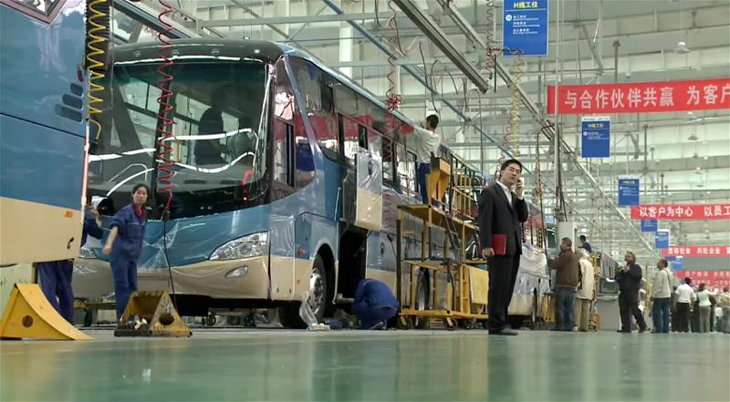 a-bus-car-factory-chinese-china-manufacture