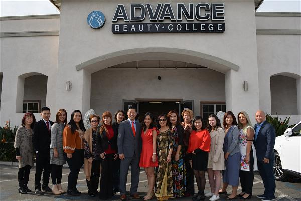 ADVANCE BEAUTY COLLEGE DSC_0307