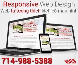 Thiết kế web tự tương thích (responsive web design)