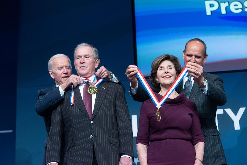 _AFP_BUSH_medal