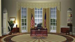 white-house-president-oval-office