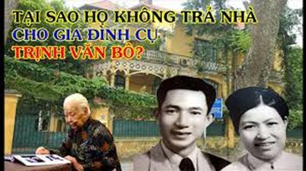 Image result for Phố Trịnh Văn Bô