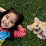 asian-girl-with-puppy-widget