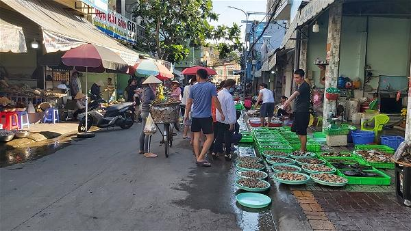 Ông Già Tàu - Truyện / Ký - Việt Báo Văn Học Nghệ Thuật