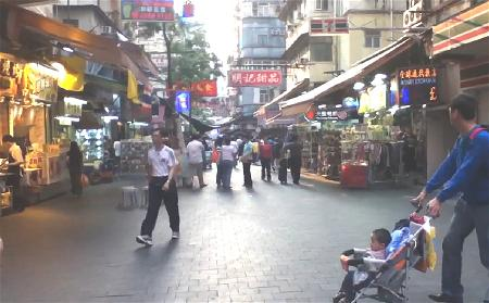a-hong-kong-people-chinese-walking-street