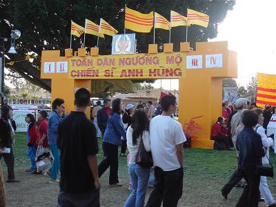 Pic 6 Chợ tet 2007