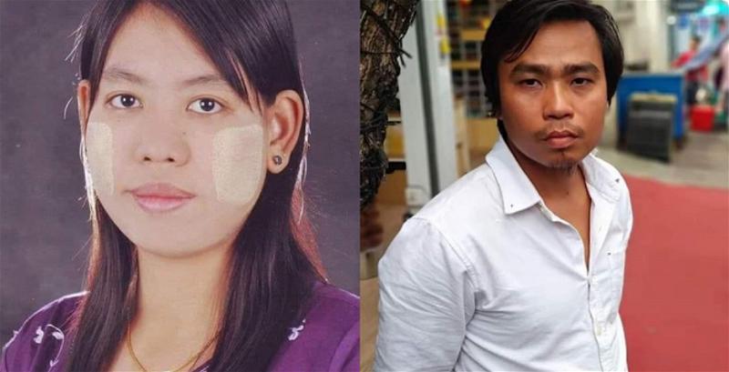 Cac nha tho Mien Dien_Myint Myint Zin and K Za Win rev
