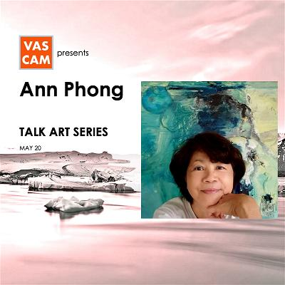 Ann Phong with VASCAM