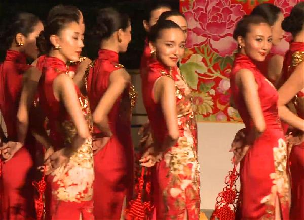 a_chinese ladies women b