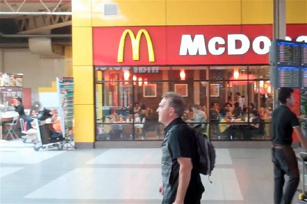 a-mcdonald-fast-food-in-airport