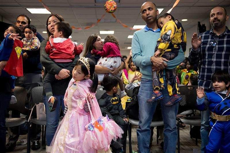 _AFP_citizenship Halloween