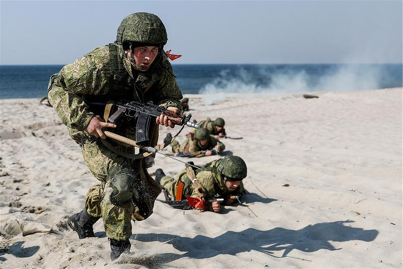 _AFP_soldier russian exercise