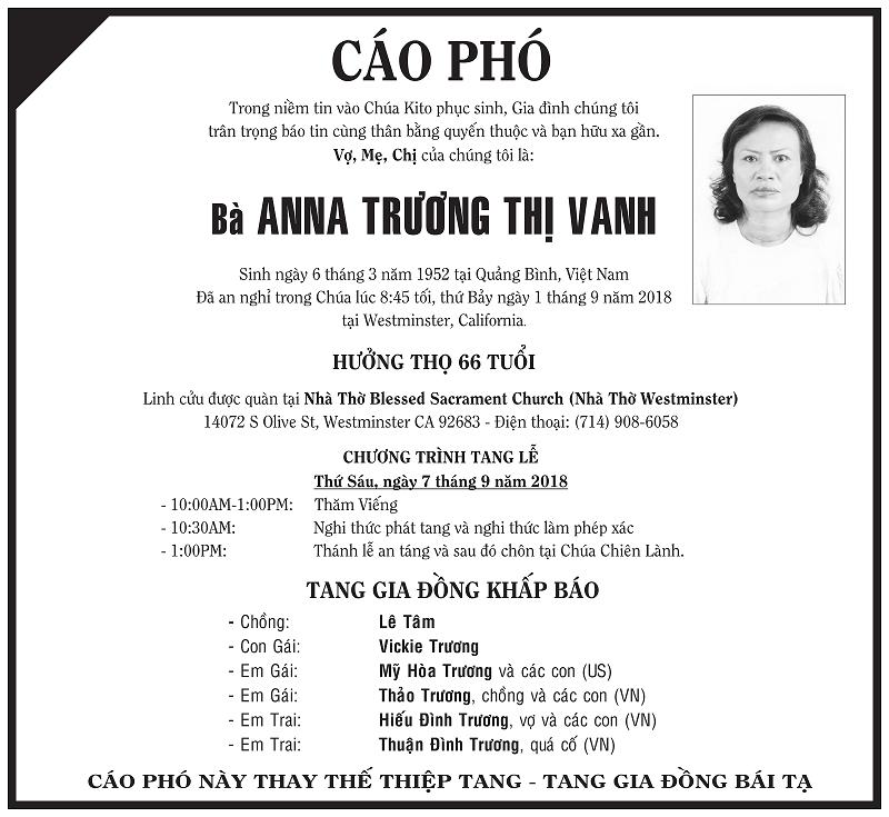 CP Truong Thi Vanh 12p