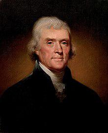 Pic 5 TT Thomas Jefferson