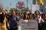afp-kurd-syria-protest-turkey-military