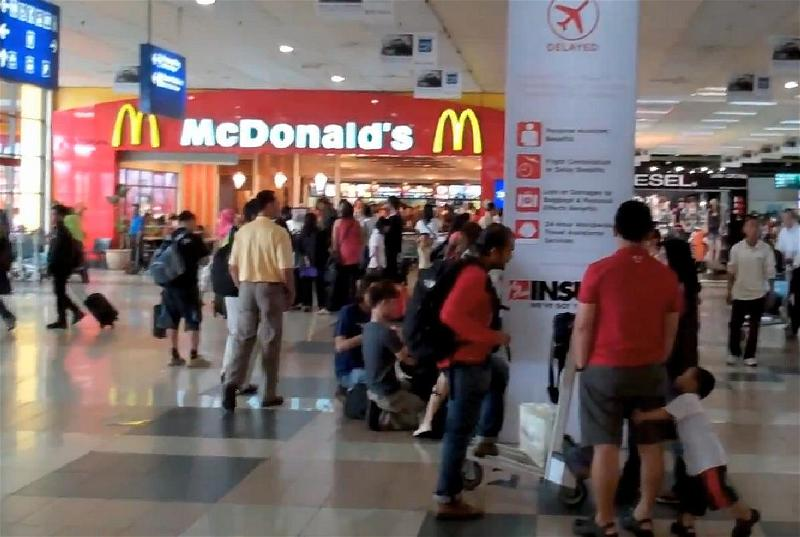 a-in-airport-mcdonald-restaurant