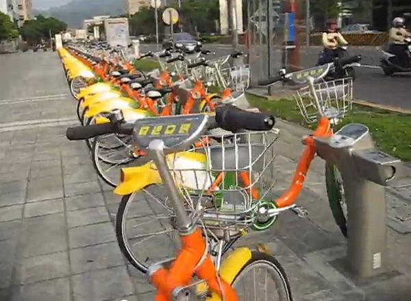 a-rent-bicycle-youbike-taipei