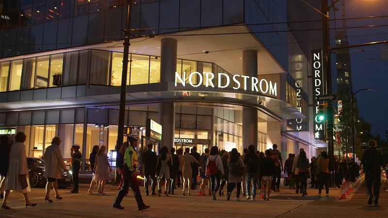 a_nordstrom store