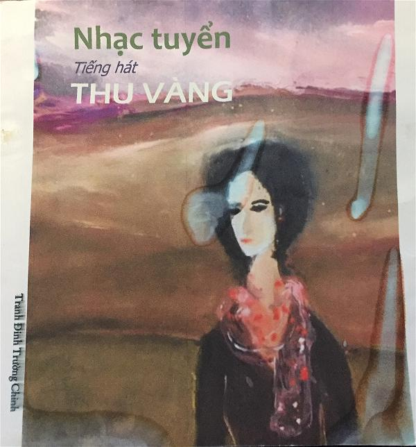 Nhac Tuyen Thu Vang