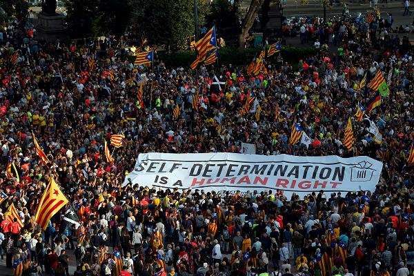 _AFP_spain self determinated