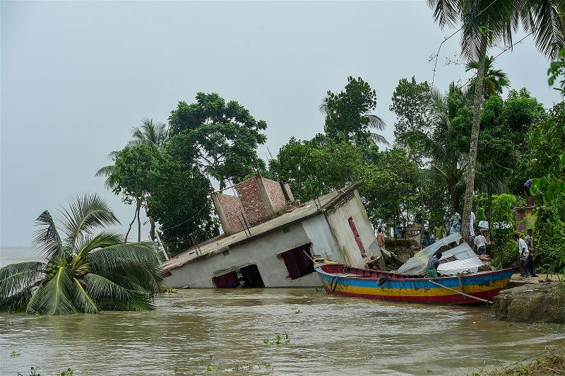 _AFP_Bangladesh 2000 homes washed away