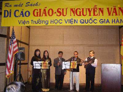 """Image result for """"DI CẢO GIÁO SƯ NGUYỄN VĂN BÔNG"""""""