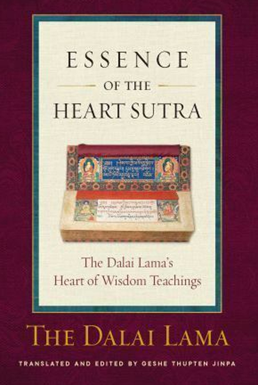 SACH_HEART of SUTRA_Dalai Lama