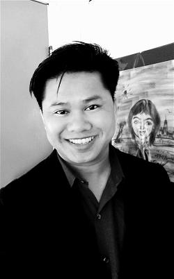 Alex Thai Vo