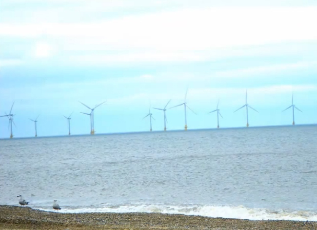 a_wind_farm_offshore