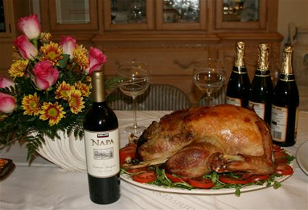 k-wine-meal-turkey