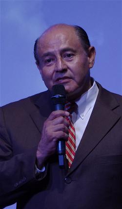 1 Lou Correa