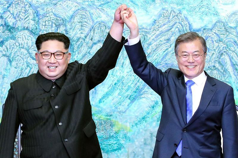 KOREA_Kim Jong Un_Moon