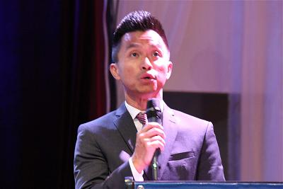 Nguyen Tuong Huy