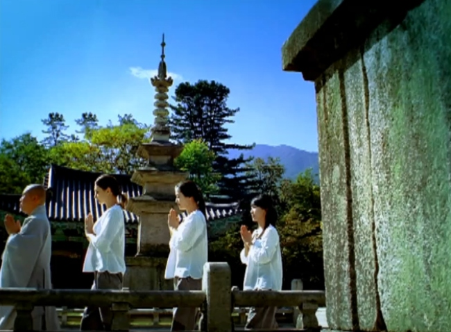 a_korea_temple_stay_buddhism