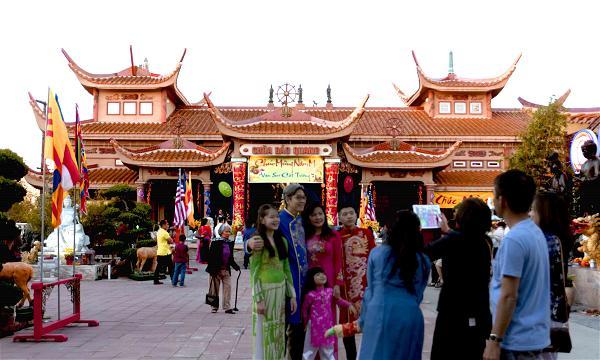 Pic 8 chùa B_o Quang