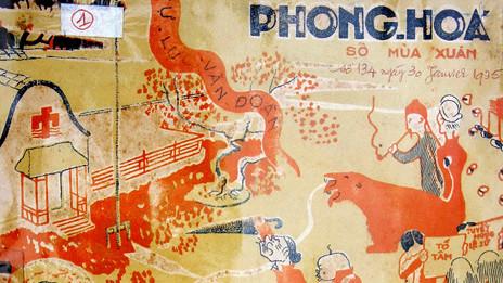 Phong Hoa