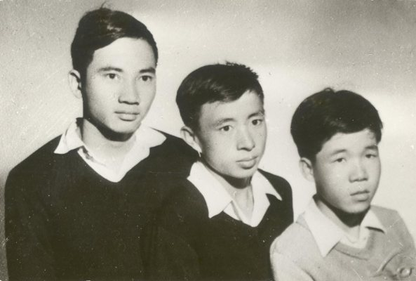 Toan Nghiem Tu 1957